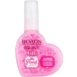Revlon Professional Equave Kids kondicionáló spray a könnyű kifésülésért 3 éves kortól  50 ml