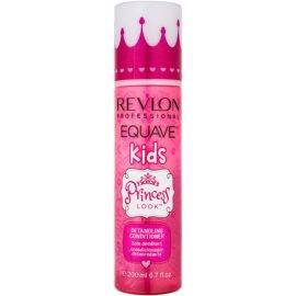 Revlon Professional Equave Kids kondicionáló spray a könnyű kifésülésért 3 éves kortól  200 ml