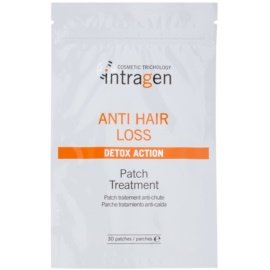 Revlon Professional Intragen Anti Hair Loss compressa para tratamento antiqueda  30 un.