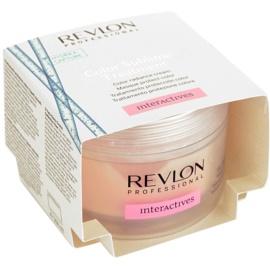 Revlon Professional Interactives Color Sublime маска  для фарбованого волосся  200 мл