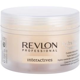 Revlon Professional Interactives Hydra Rescue maska za suhe in poškodovane lase  200 ml