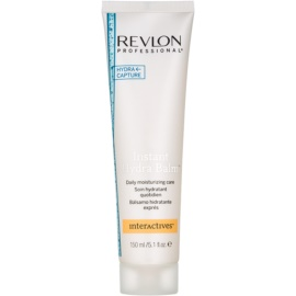 Revlon Professional Interactives Hydra Rescue cuidado hidratante para cabello seco  150 ml