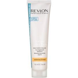 Revlon Professional Interactives Hydra Rescue hydratační péče pro suché vlasy  150 ml