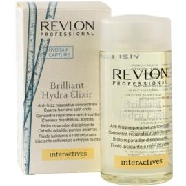 Revlon Professional Interactives Hydra Rescue sérum para cabello encrespado y rebelde  125 ml