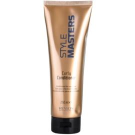 Revlon Professional Style Masters kondicionér pro vlnité vlasy  250 ml