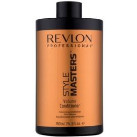 Revlon Professional Style Masters kondicionér pro objem  750 ml