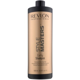 Revlon Professional Style Masters šampon na vlnité vlasy  1000 ml