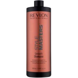 Revlon Professional Style Masters uhlazující šampon  1000 ml