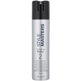 Revlon Professional Style Masters lakier do włosów medium  75 ml