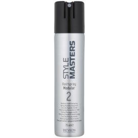 Revlon Professional Style Masters lak za lase s srednjim utrjevanjem  75 ml