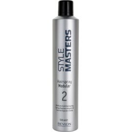 Revlon Professional Style Masters lakier do włosów medium  500 ml