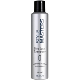 Revlon Professional Style Masters sprej pro přirozenou fixaci a lesk vlasů  300 ml