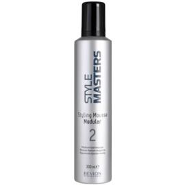 Revlon Professional Style Masters espuma de cabelo fixação média  300 ml