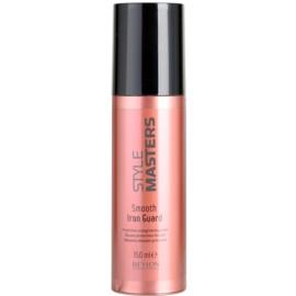 Revlon Professional Style Masters balsam wygładzający do ochrony włosów przed wysoką temperaturą  150 ml