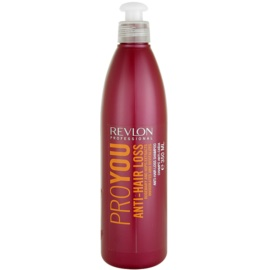 Revlon Professional Pro You Anti-Hair Loss sampon hajhullás ellen  350 ml
