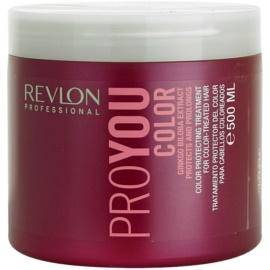 Revlon Professional Pro You Color maszk festett hajra  500 ml