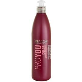 Revlon Professional Pro You Color šampon pro barvené vlasy  350 ml