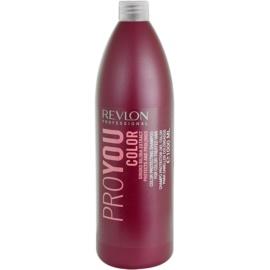 Revlon Professional Pro You Color sampon festett hajra  1000 ml