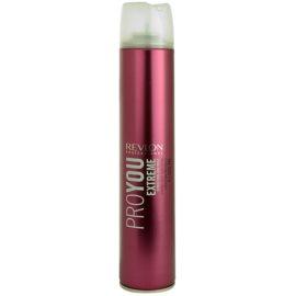 Revlon Professional Pro You Extreme fixativ fixare puternica  500 ml