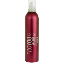 Revlon Professional Pro You Volume Styling Mousse  voor Normale Hold   400 ml