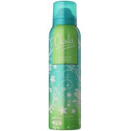 Revlon Charlie Spirit Deo-Spray für Damen 150 ml