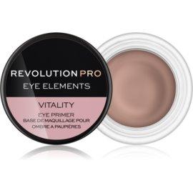 Revolution PRO Eye Elements base de fards à paupières teinte Vitality 3,4 g