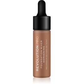 Revolution PRO Foundation Mixer pigmentirane kapljice odtenek Darkening 18 ml