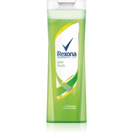 Rexona Aloe Fresh sprchový gel  250 ml