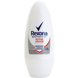 Rexona Active Shield Antitranspirant-Deoroller  50 ml