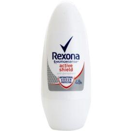 Rexona Active Shield golyós dezodor roll-on  50 ml