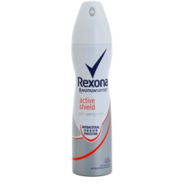 Rexona Active Shield Antitranspirant-Spray  150 ml