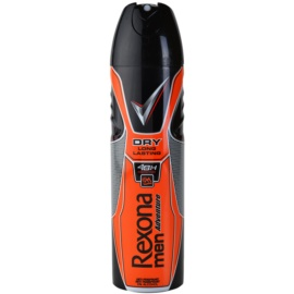 Rexona Dry Adventure antiperspirant ve spreji  150 ml