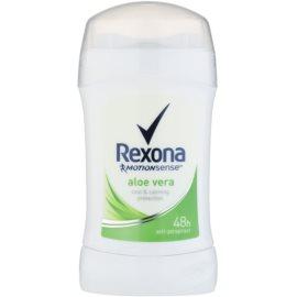 Rexona SkinCare Aloe Vera antyperspirant  40 ml