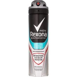 Rexona Active Shield Fresh Antitranspirant-Spray für Herren  150 ml