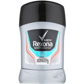 Rexona Active Shield Fresh trdi antiperspirant za moške  50 ml