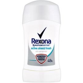 Rexona Active Shield Fresh Tough Antiperspitant  40 ml