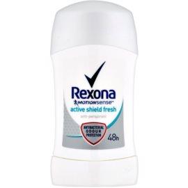 Rexona Active Shield Fresh trdi antiperspirant  40 ml