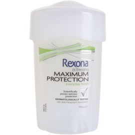 Rexona Maximum Protection Everyday Fresh anti-perspirant crema 48 de ore  45 ml