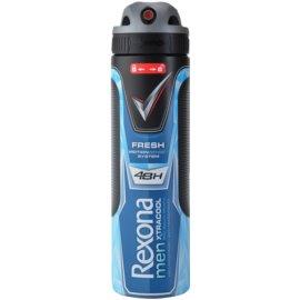 Rexona Fresh XtraCool antitranspirante en spray  150 ml