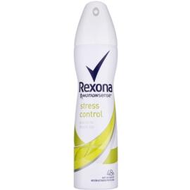 Rexona Dry & Fresh Stress Control antiperspirant v spreji 48h  150 ml