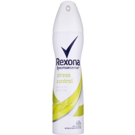 Rexona Dry & Fresh Stress Control antiperspirant ve spreji 48h  150 ml