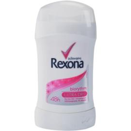 Rexona Dry & Fresh Biorythm antiperspirant  40 ml