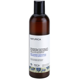 Rica Naturica Energizing Miracle energizující šampon pro řídnoucí vlasy  250 ml