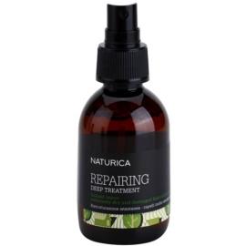 Rica Naturica Repairing Deep hloubkově regenerační kúra pro velmi suché a poškozené vlasy  100 ml