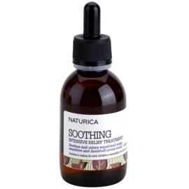 Rica Naturica Soothing Relief zklidňující intenzivní sérum v kapkách proti lupům  100 ml