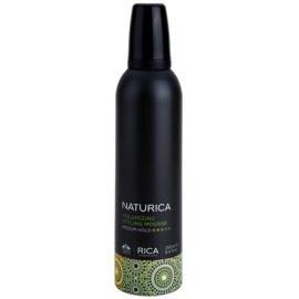 Rica Naturica Styling pěnové tužidlo pro objem  250 ml