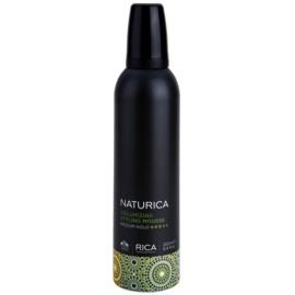 Rica Naturica Styling Schaumfestiger für mehr Volumen  250 ml