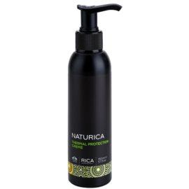 Rica Naturica Styling crema protectora protector de calor para el cabello  150 ml