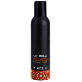 Rica Naturica Styling Haarlack ohne Aerosol  250 ml