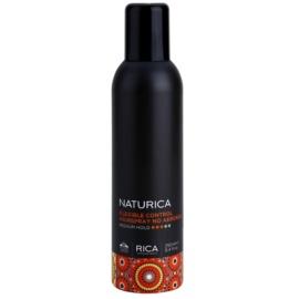 Rica Naturica Styling fixativ fara aerosoli  250 ml